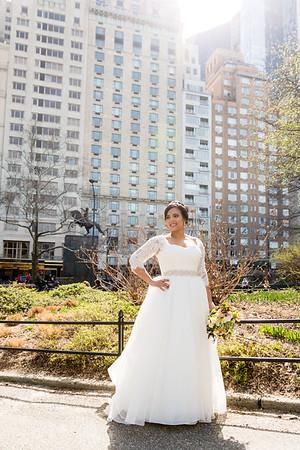 Central Park Wedding - Ariel e Idelina-12