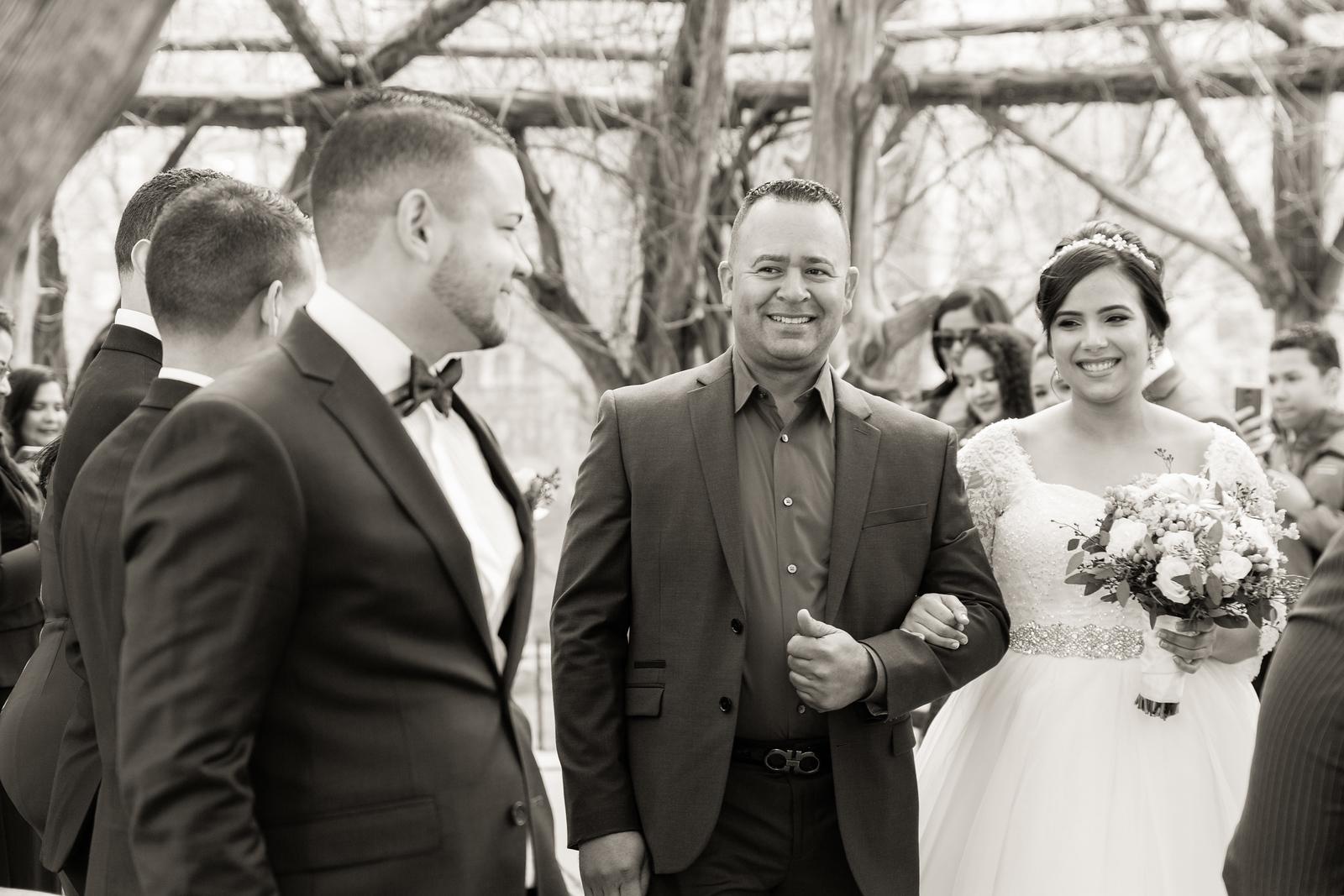 Central Park Wedding - Ariel e Idelina-26