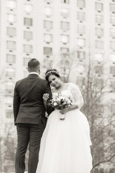 Central Park Wedding - Ariel e Idelina-208