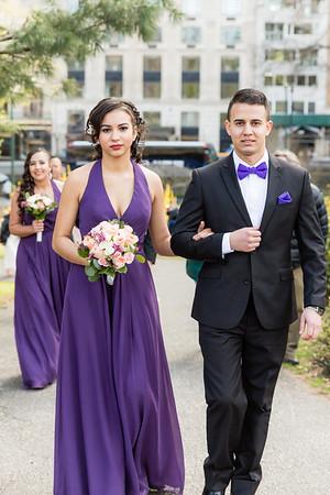 Central Park Wedding - Ariel e Idelina-14