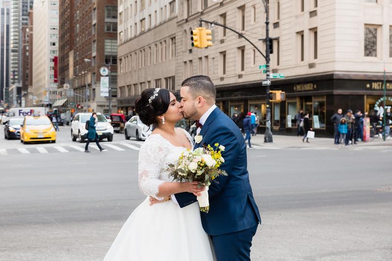 Central Park Wedding - Ariel e Idelina-216