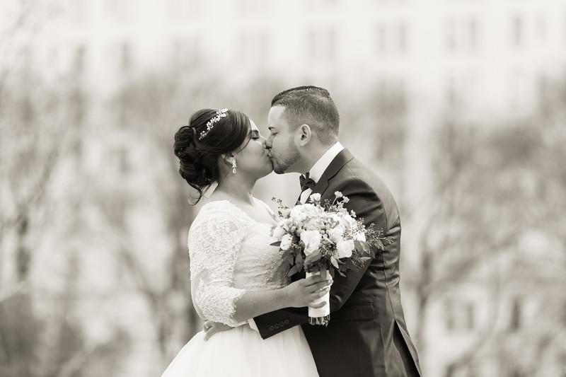 Central Park Wedding - Ariel e Idelina-248