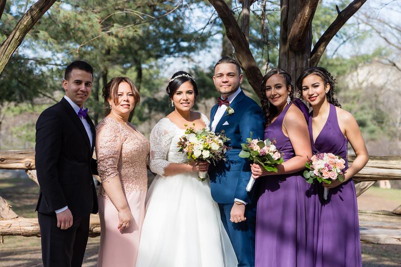 Central Park Wedding - Ariel e Idelina-103