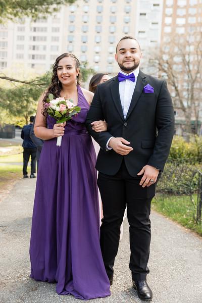 Central Park Wedding - Ariel e Idelina-16
