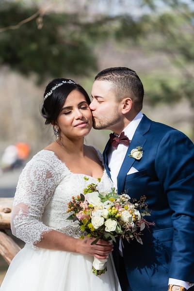 Central Park Wedding - Ariel e Idelina-114
