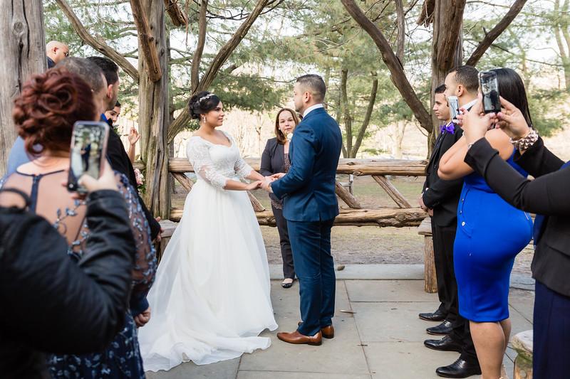 Central Park Wedding - Ariel e Idelina-32