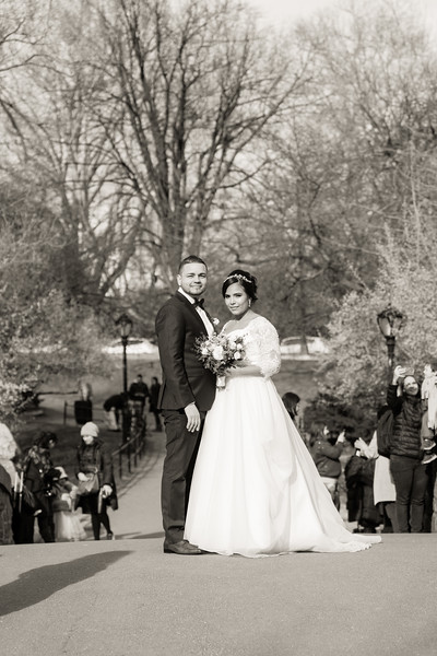 Central Park Wedding - Ariel e Idelina-257
