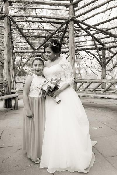 Central Park Wedding - Ariel e Idelina-149