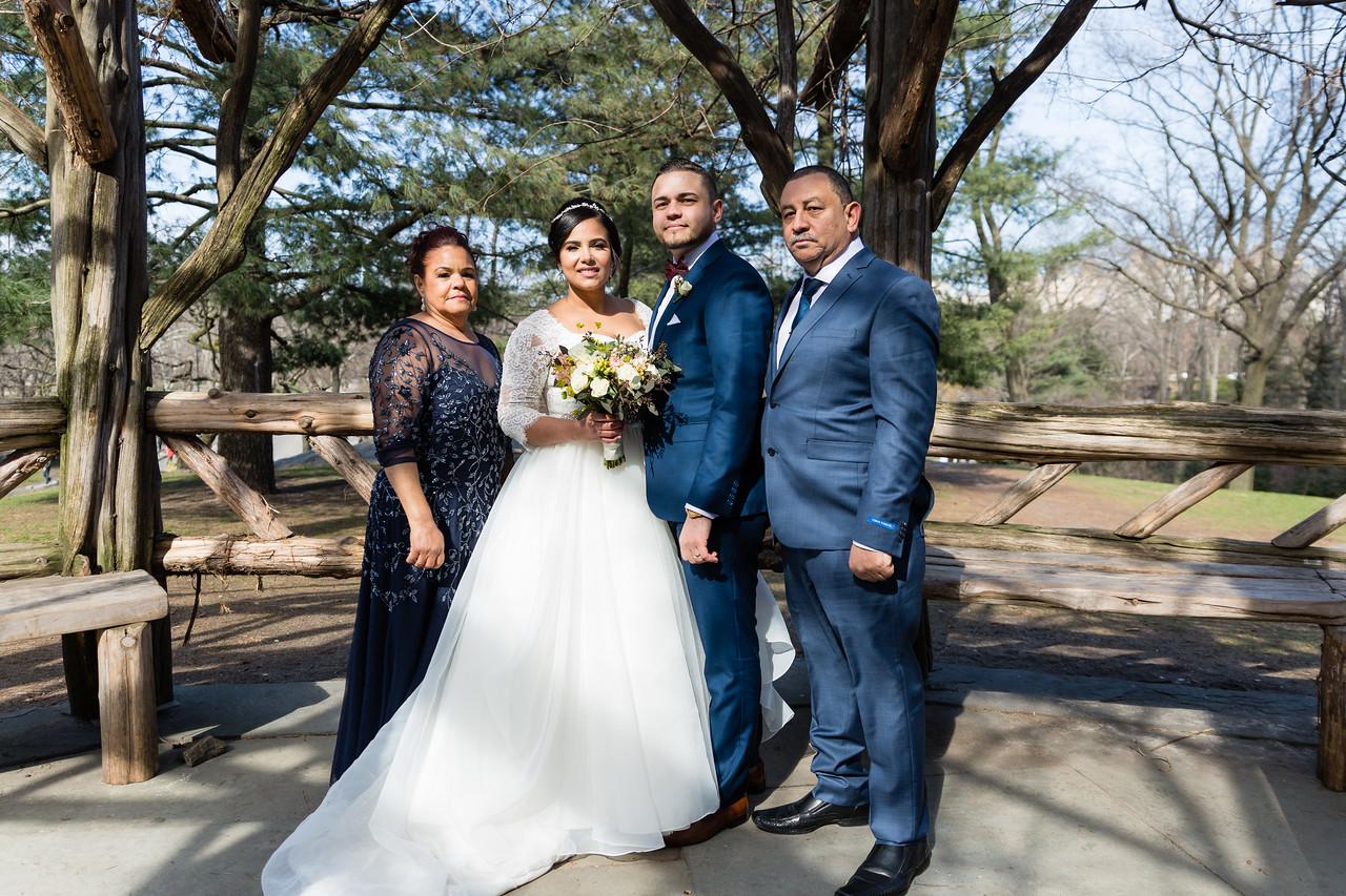 Central Park Wedding - Ariel e Idelina-96