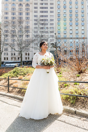 Central Park Wedding - Ariel e Idelina-3