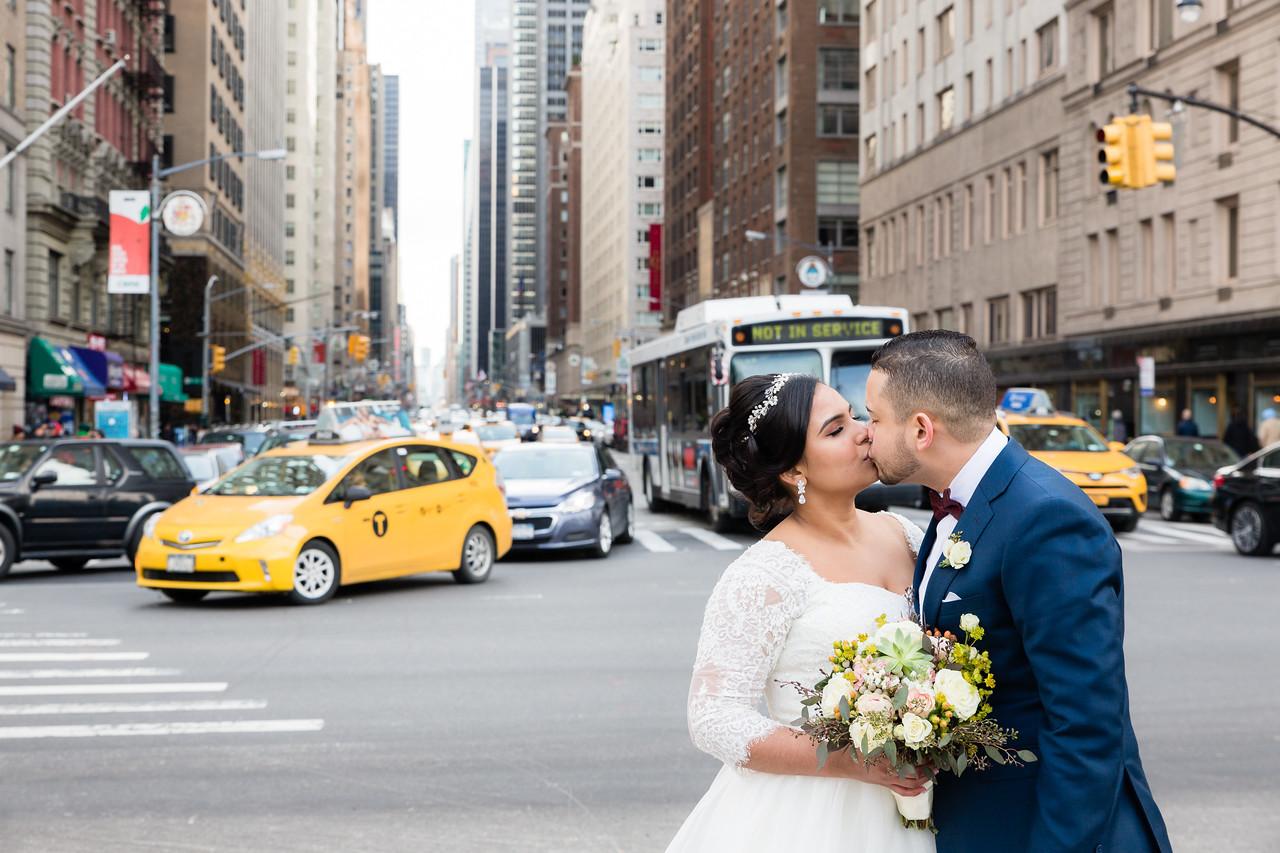 Central Park Wedding - Ariel e Idelina-219