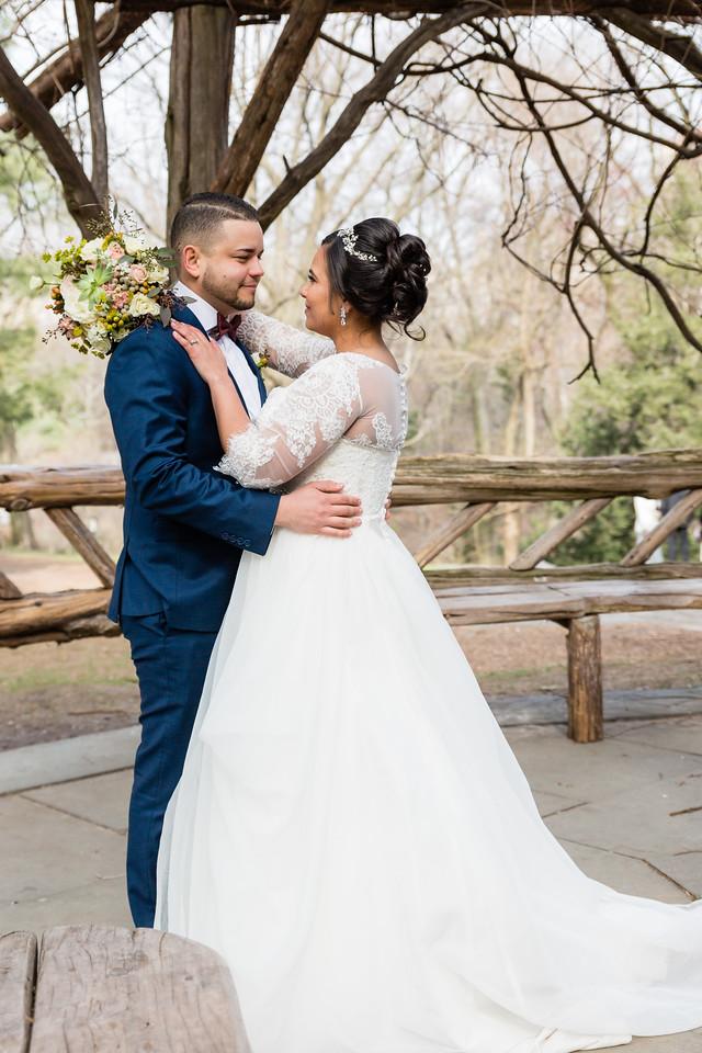 Central Park Wedding - Ariel e Idelina-164