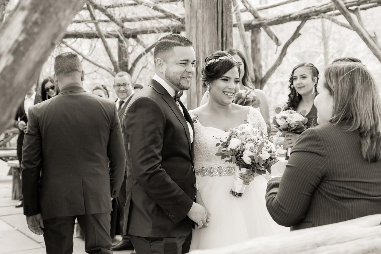 Central Park Wedding - Ariel e Idelina-30