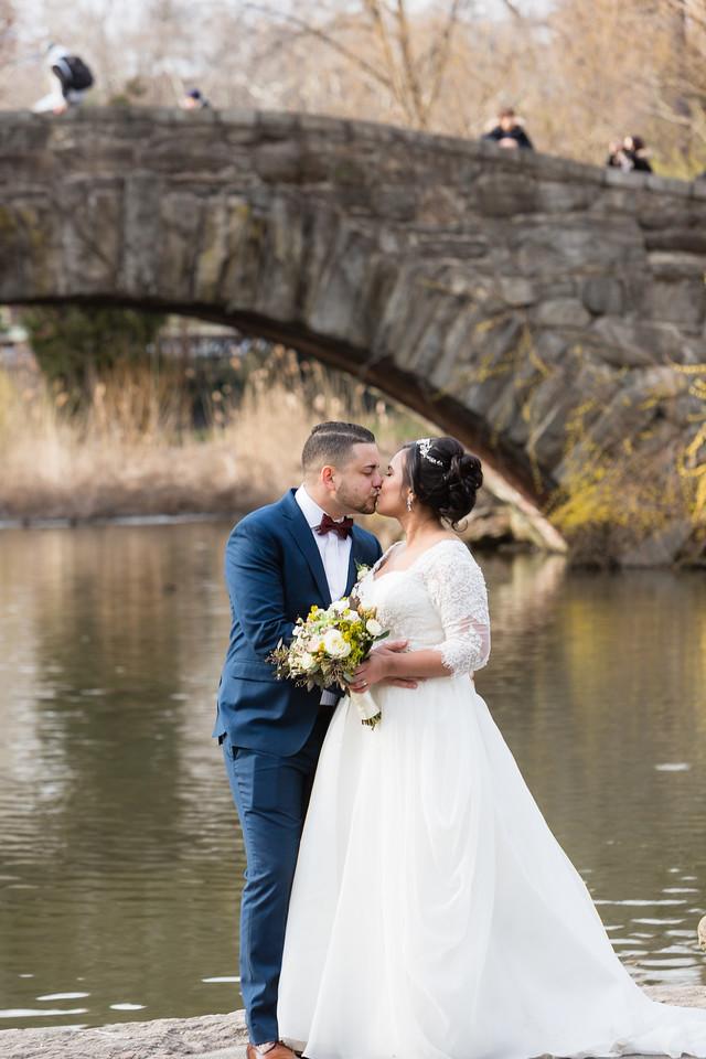 Central Park Wedding - Ariel e Idelina-264