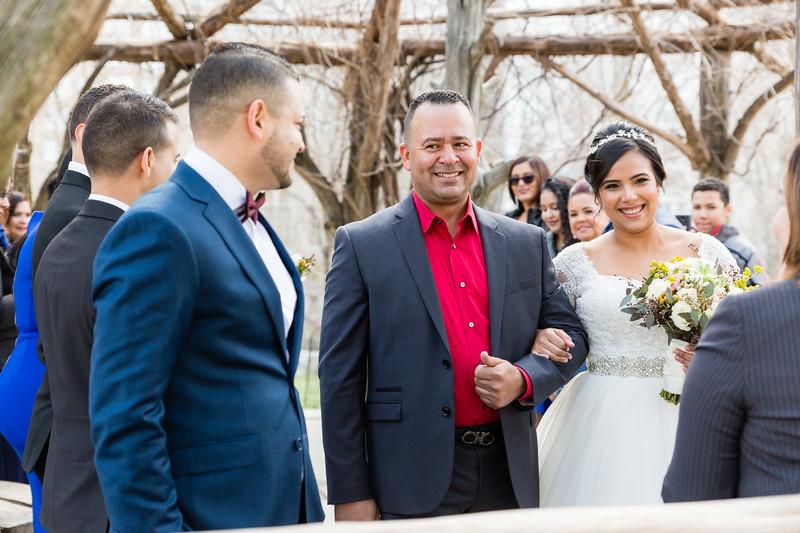 Central Park Wedding - Ariel e Idelina-27
