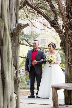 Central Park Wedding - Ariel e Idelina-21