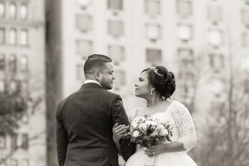 Central Park Wedding - Ariel e Idelina-210