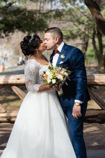 Central Park Wedding - Ariel e Idelina-111
