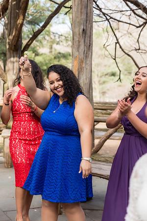 Central Park Wedding - Ariel e Idelina-145