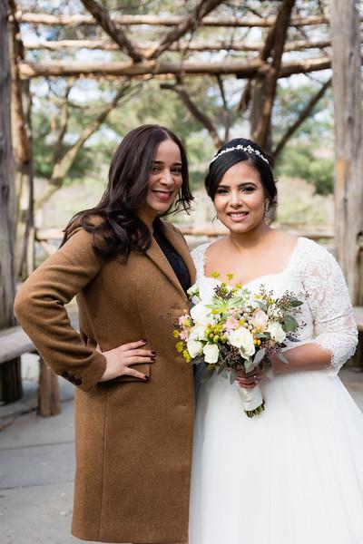 Central Park Wedding - Ariel e Idelina-150