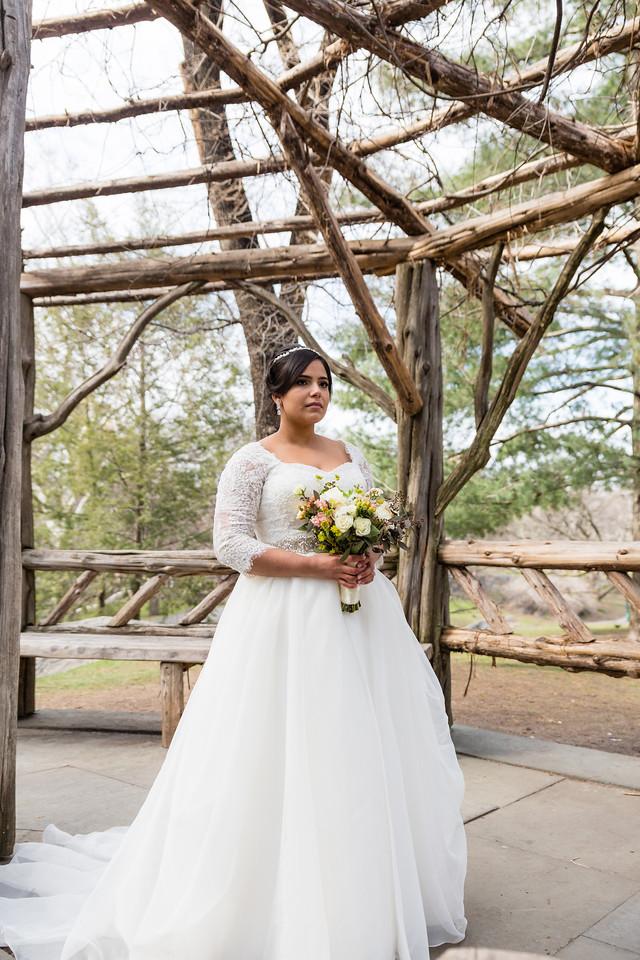 Central Park Wedding - Ariel e Idelina-156