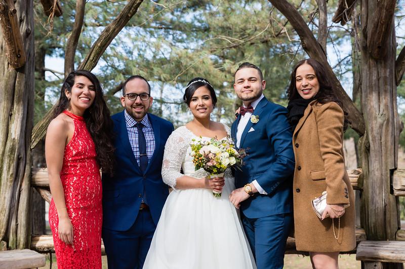 Central Park Wedding - Ariel e Idelina-118
