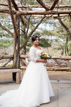 Central Park Wedding - Ariel e Idelina-153
