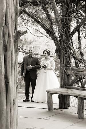 Central Park Wedding - Ariel e Idelina-22