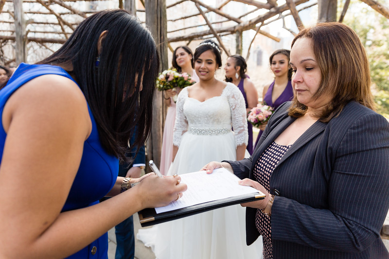 Central Park Wedding - Ariel e Idelina-65