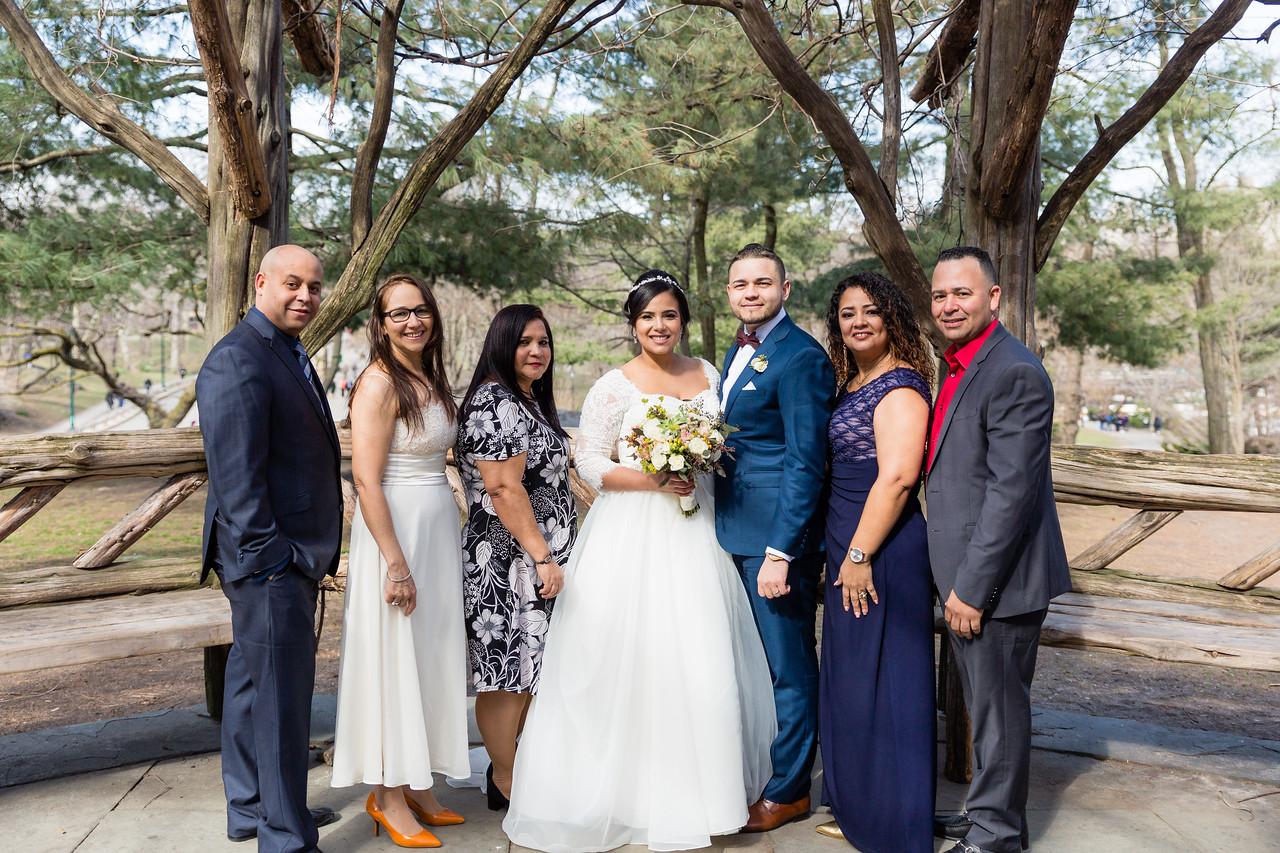 Central Park Wedding - Ariel e Idelina-104