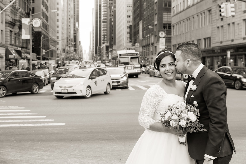 Central Park Wedding - Ariel e Idelina-218