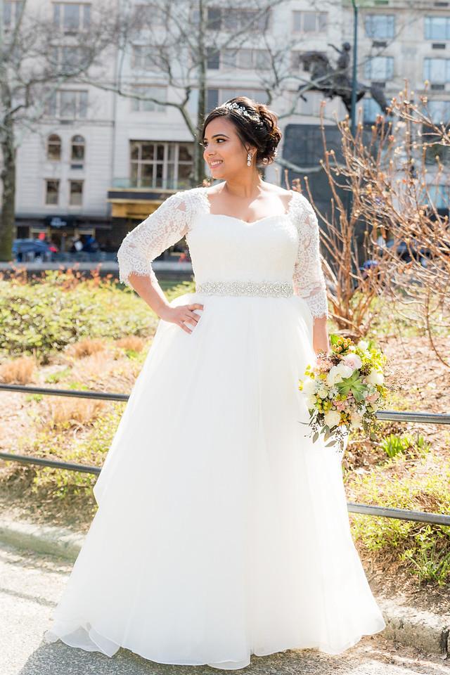 Central Park Wedding - Ariel e Idelina-8