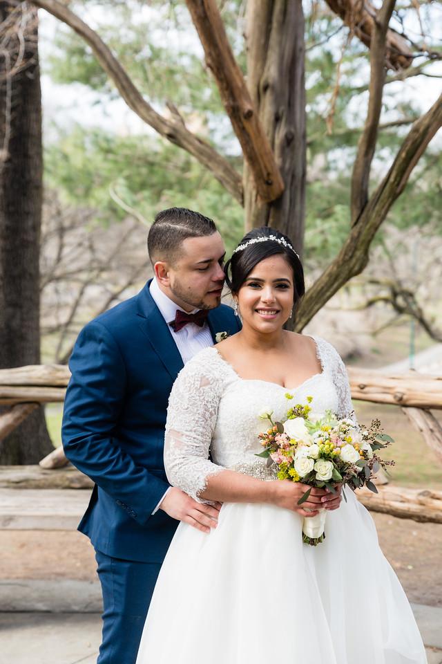 Central Park Wedding - Ariel e Idelina-162