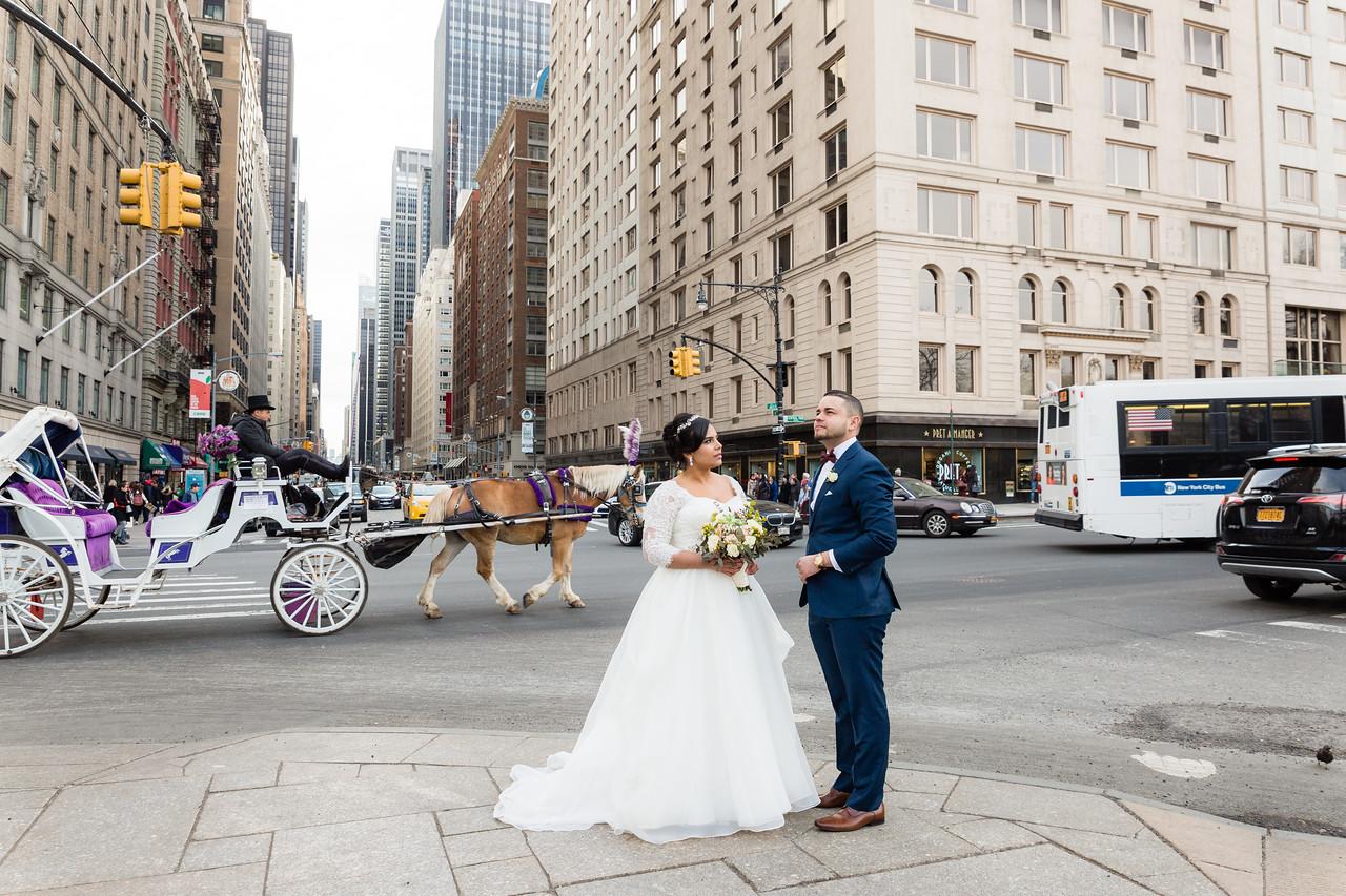 Central Park Wedding - Ariel e Idelina-215