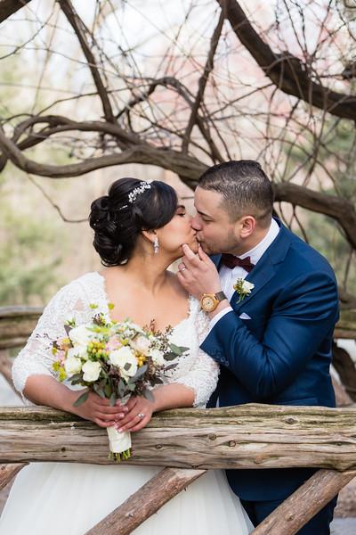 Central Park Wedding - Ariel e Idelina-183