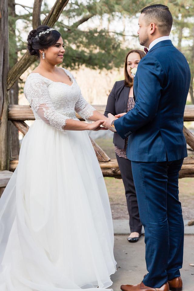 Central Park Wedding - Ariel e Idelina-33