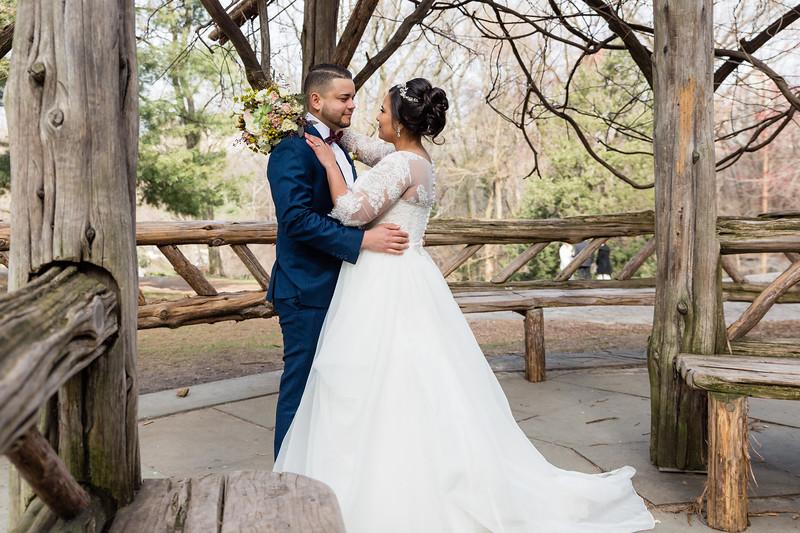 Central Park Wedding - Ariel e Idelina-166