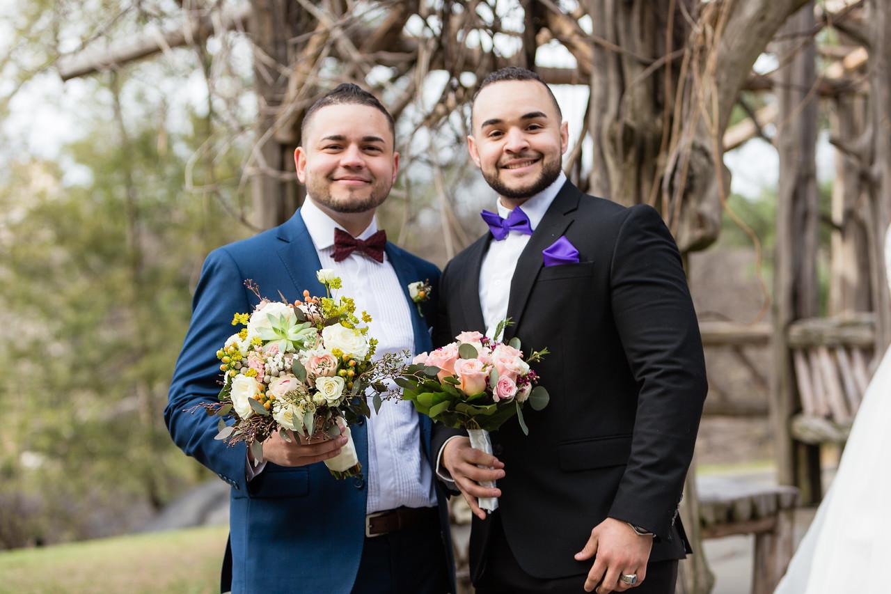 Central Park Wedding - Ariel e Idelina-193