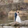 Central Park Wedding - Ariel e Idelina-270