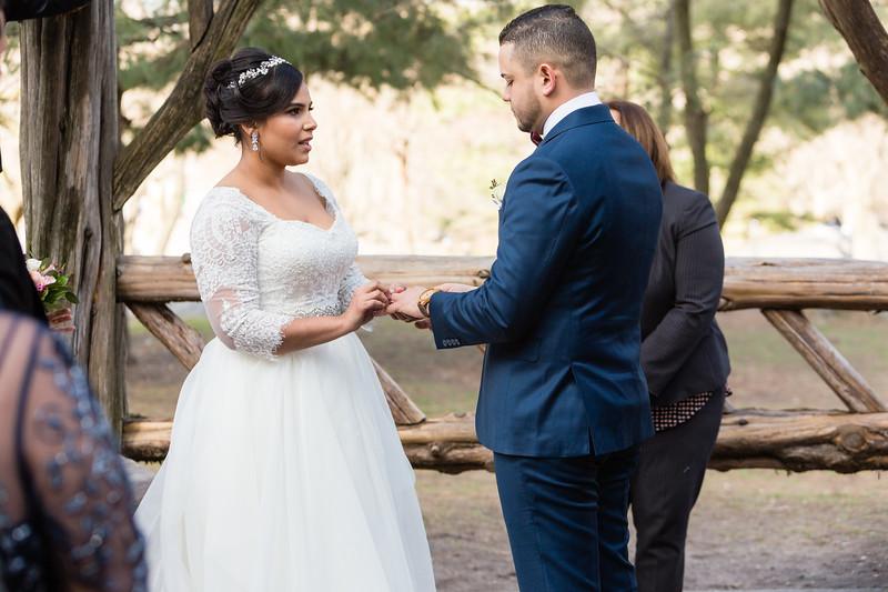 Central Park Wedding - Ariel e Idelina-47