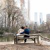 Central Park Wedding - Ariel e Idelina-238