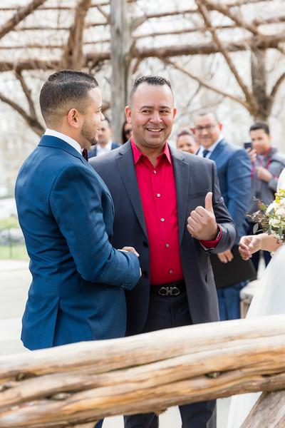 Central Park Wedding - Ariel e Idelina-29