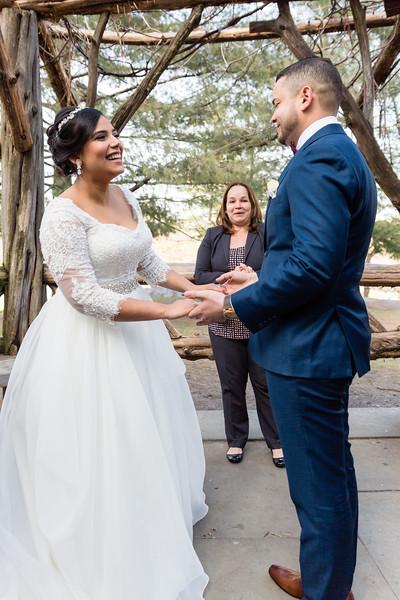 Central Park Wedding - Ariel e Idelina-53