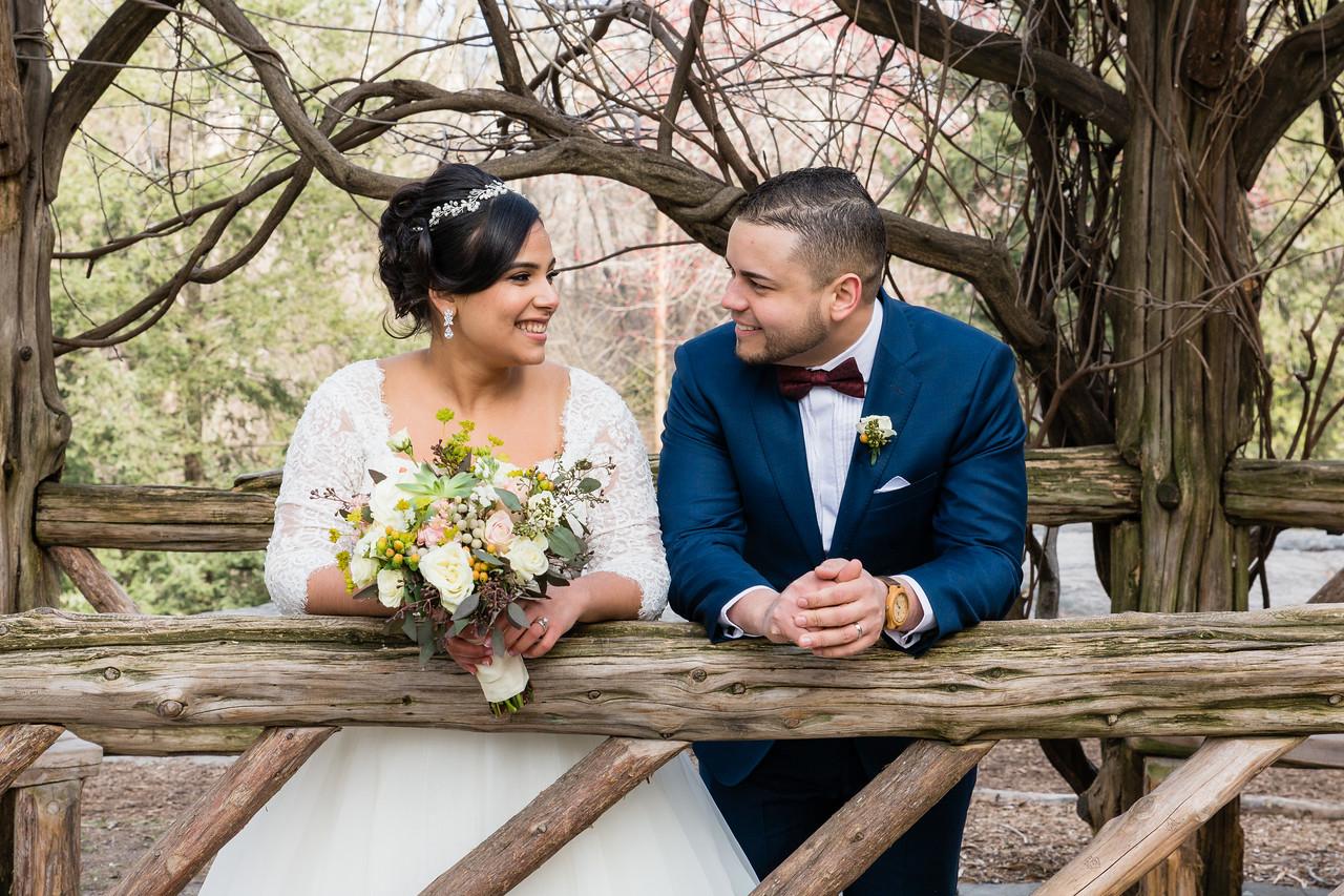 Central Park Wedding - Ariel e Idelina-181