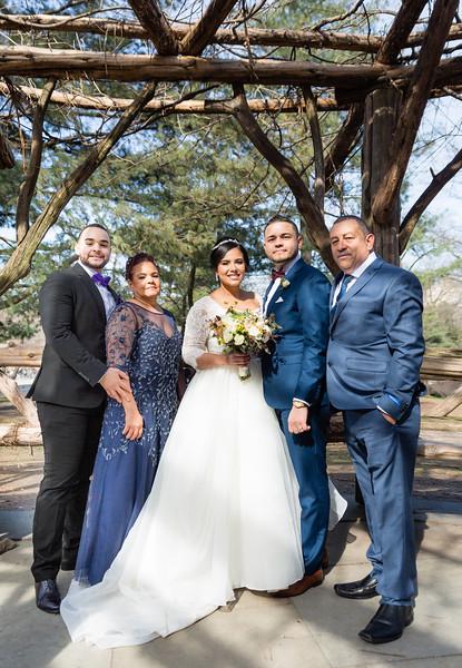 Central Park Wedding - Ariel e Idelina-101