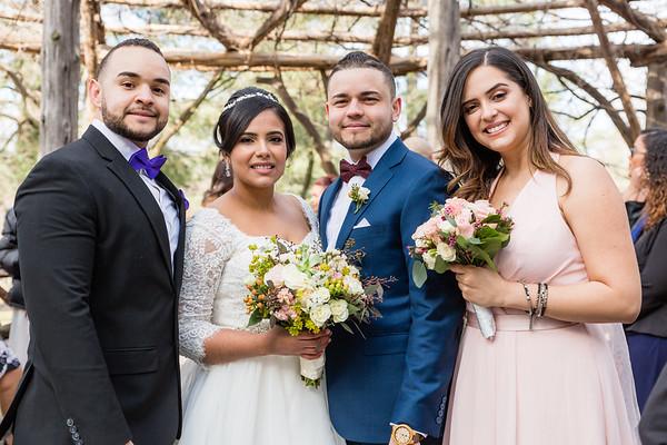 Central Park Wedding - Ariel e Idelina-138