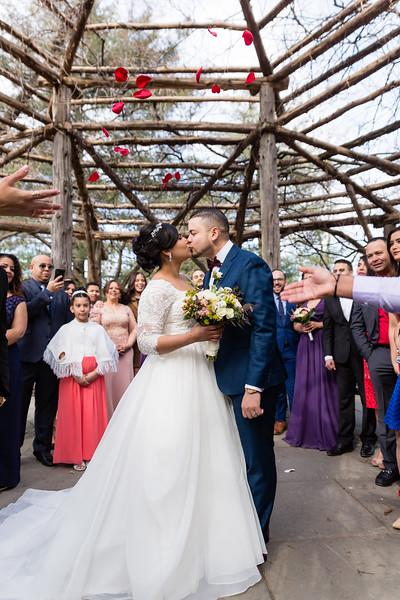 Central Park Wedding - Ariel e Idelina-126