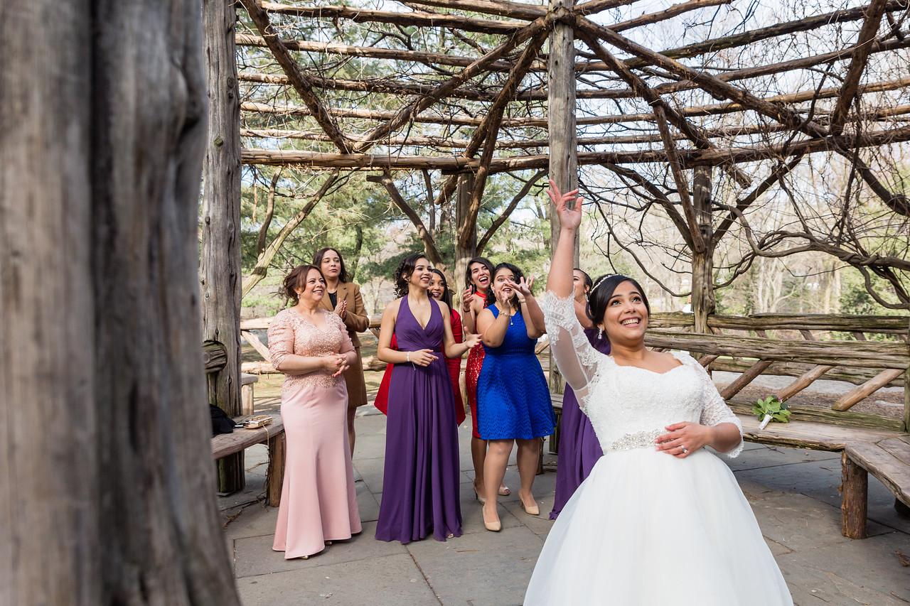 Central Park Wedding - Ariel e Idelina-144