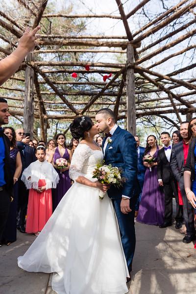 Central Park Wedding - Ariel e Idelina-125