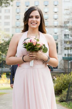Central Park Wedding - Ariel e Idelina-17